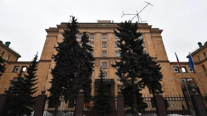 Çexiyanın Rusiyadakı səfirliyində 5 diplomat qalacaq