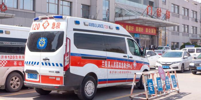 Çində bağçaya hücum olub:  Ölən və yaralılar var