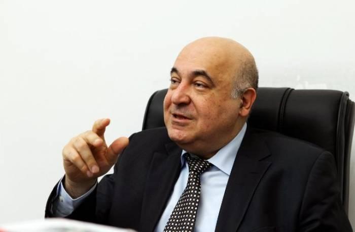 """Çingiz Abdullayev:  """"Gülüş ən qorxunc silahdır"""""""