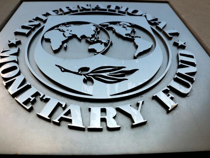 Les prévisions de croissance du FMI pour l