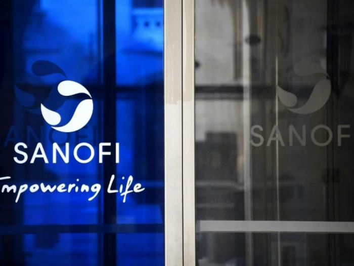 Vaccins contre-Covid: le français Sanofi va investir 400 millions d