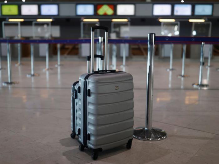 Pandémie: Les compagnies aériennes pourraient vérifier le nouveau certificat sanitaire européen cet été