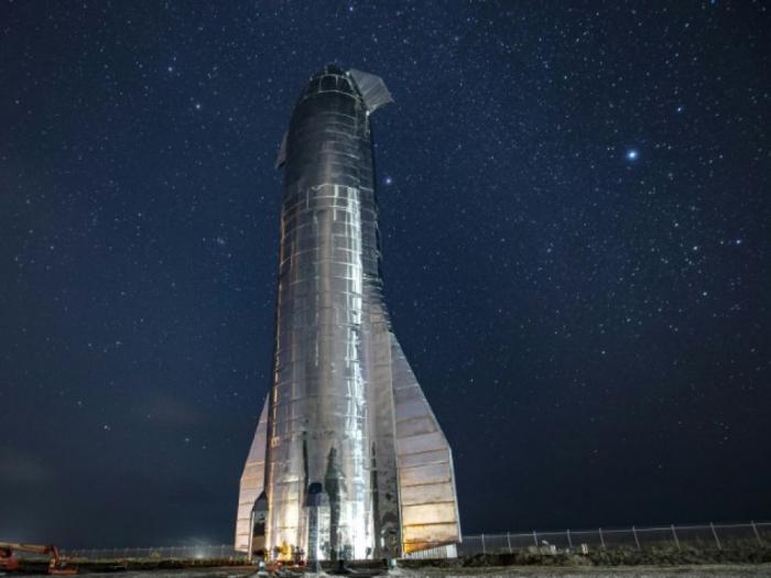 SpaceX choisi pour la prochaine mission de la NASA vers la Lune