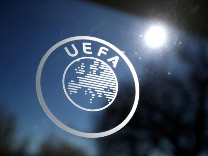 """UEFA: des sanctions possibles contre les clubs participant au projet de """"Super Ligue"""""""