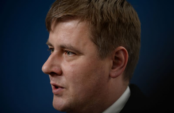 Czech foreign minister sacked after losing challenge to party leader