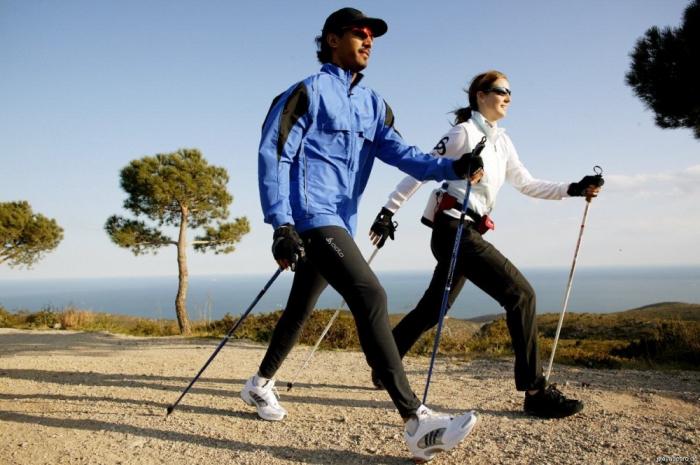 Hoy es el Día Mundial de la Actividad Física