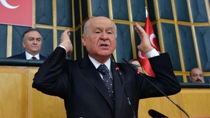 Dövlət Baxçalı da Baydenə etirazını bildirdi