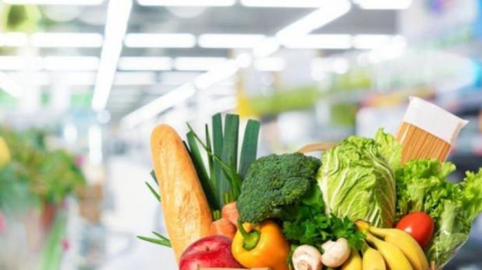 La producción de alimentos aumentó un 6,3 por ciento en el primer trimestre