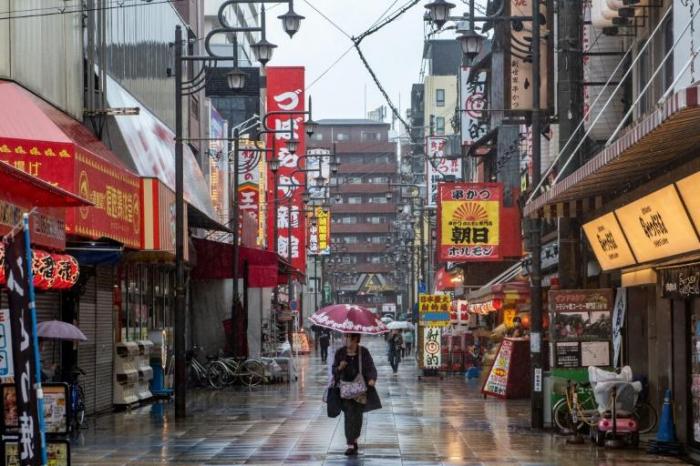 Pandémie/Japon: Osaka réclame un nouvel état d