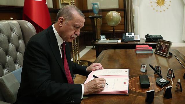 Die Türkei ernennt neuen Botschafter in Aserbaidschan