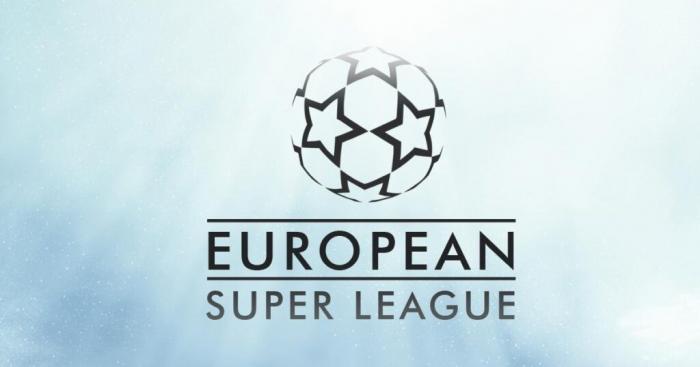 Super League:  12 clubs européens officialisent la création d