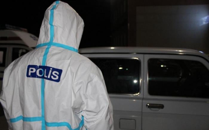 Daha üç koronavirus xəstəsinə cinayət işi açıldı