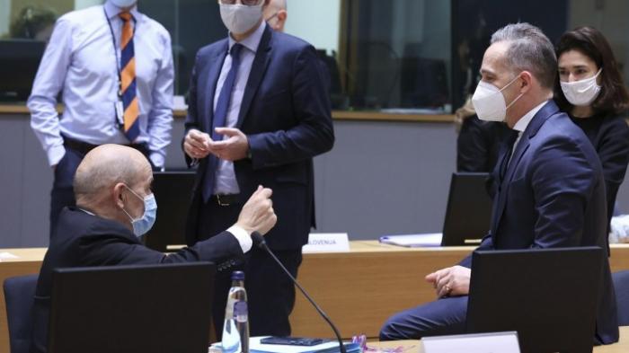 Beratungen über Ukraine-Konflikt
