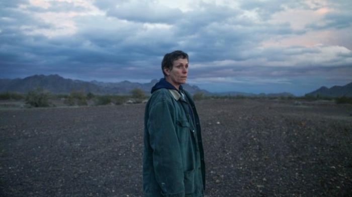 """""""Nomadland"""" gewinnt vier Preise bei British Academy Film Awards"""