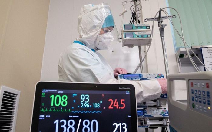 Gürcüstanda koronavirusa yoluxma sayı 288 mini ötdü