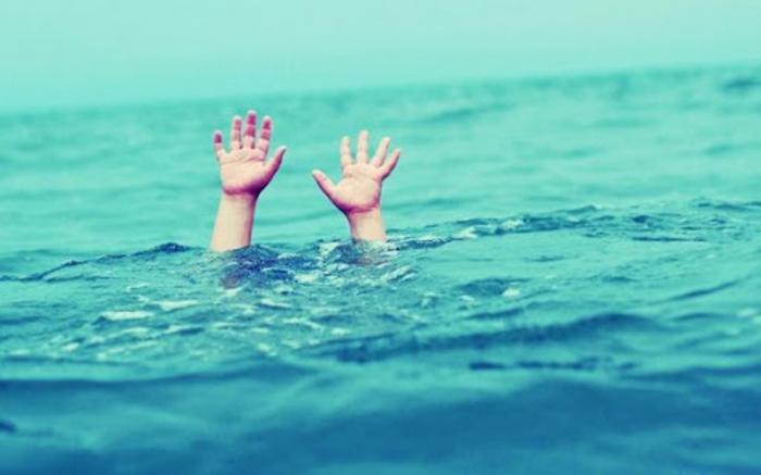 14 yaşlı oğlan su kanalında batdı
