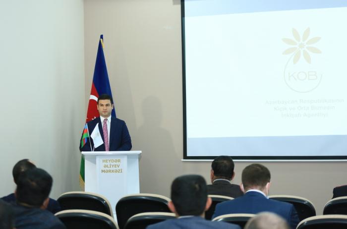 Azerbaiyán mejora el apoyo a las Pymes