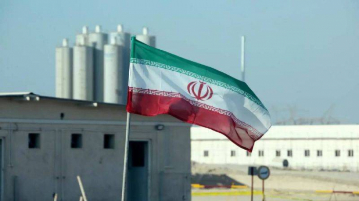 Un «accident» survenu dans une installation nucléaire en Iran