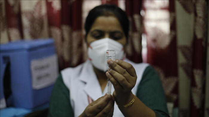 India reports lowest number of coronavirus ceases in 44 days