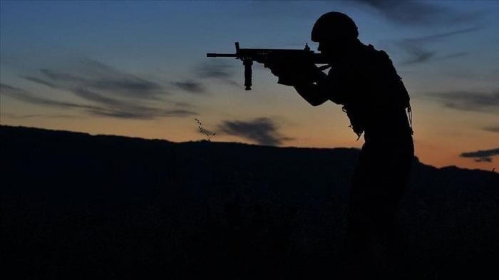 2 Turkish soldiers martyred in northern Iraq