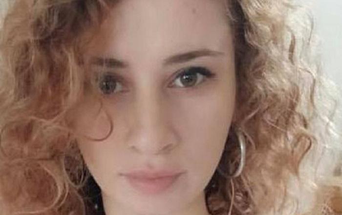 İtkin düşdüyü deyilən qadın Türkiyədə imiş