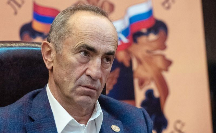 All problems in Armenia rooted in crisis of governance - ex-president