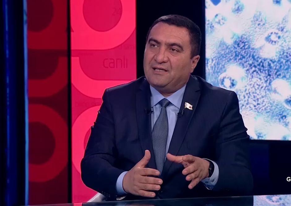 """""""ÜST rəhbəri Azərbaycanın gördüyü işləri yüksək qiymətləndirir"""" -   Deputat"""
