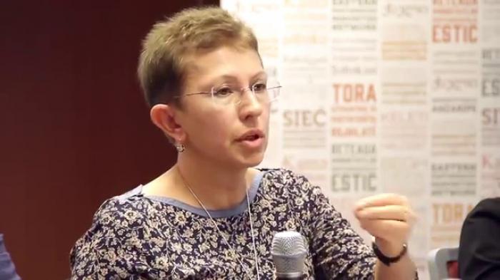 استقالة رئيسة مؤسسة سوروس في أرمينيا