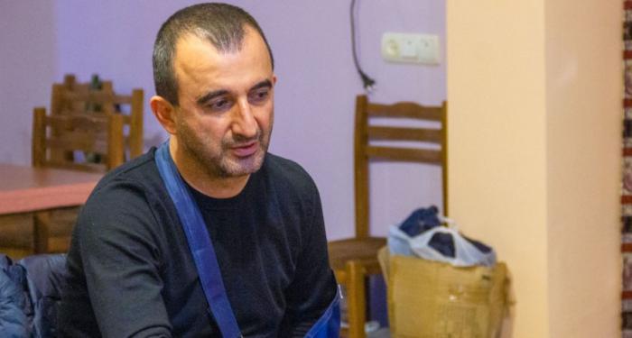 Paşinyana etiraz edən Mehri meri sərbəst buraxıldı