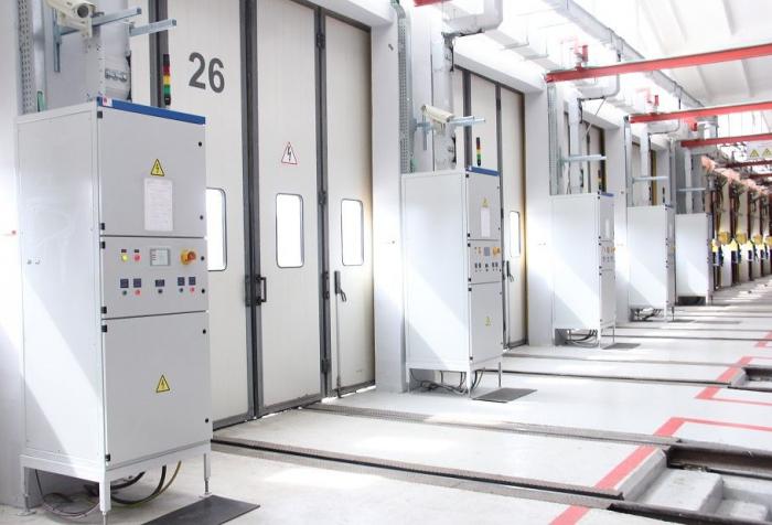 Metro qatarları ilə bağlı yenilik