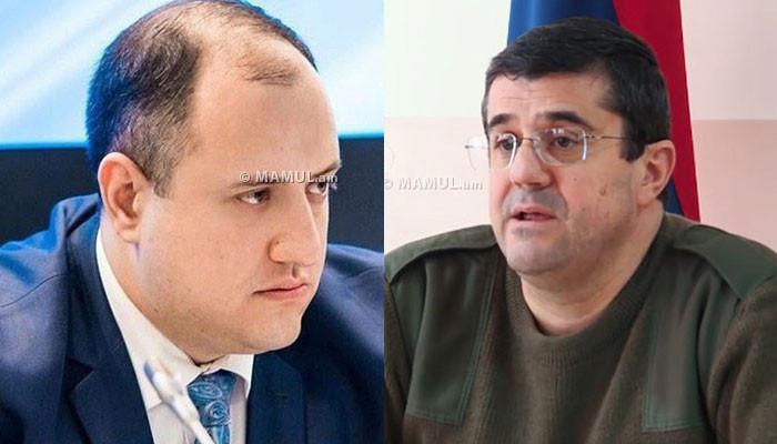 """""""Arayiki Azərbaycan benzini ilə yandırmaq lazımdır"""" -  Erməni politoloq"""
