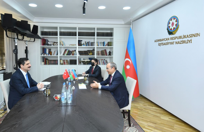 Turkey leads among countries investing in Azerbaijan