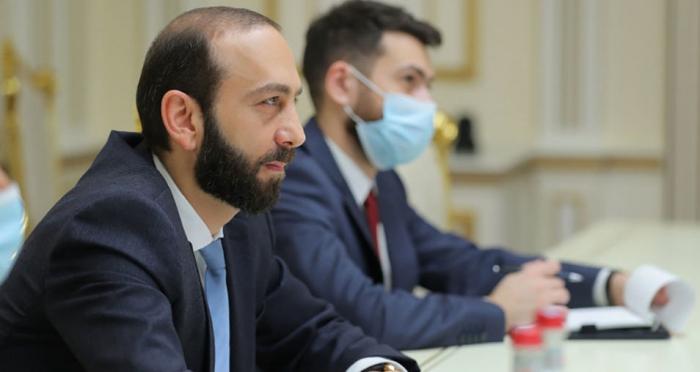 """""""Dialoq davam etdirilməlidir""""  -  Mirzoyan Minsk Qrupundan danışdı"""