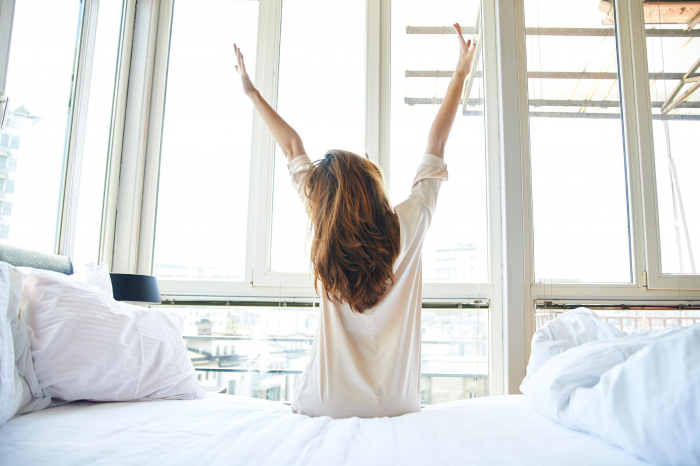 Can you train yourself to be a morning person if you