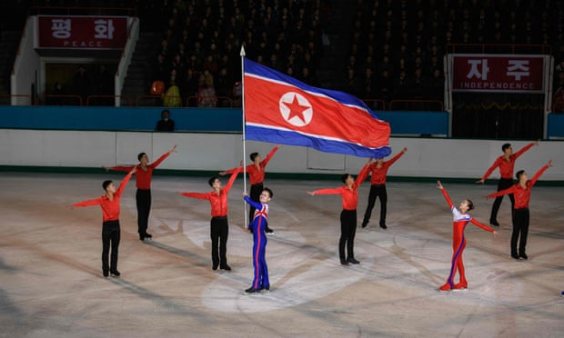 North Korea pulls out of Tokyo Olympics Games, citing coronavirus fears