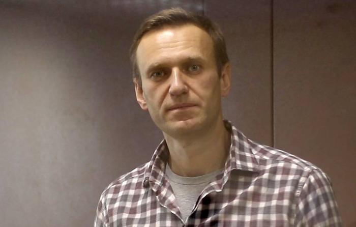 Aleksey Navalnı aclığı dayandırdı