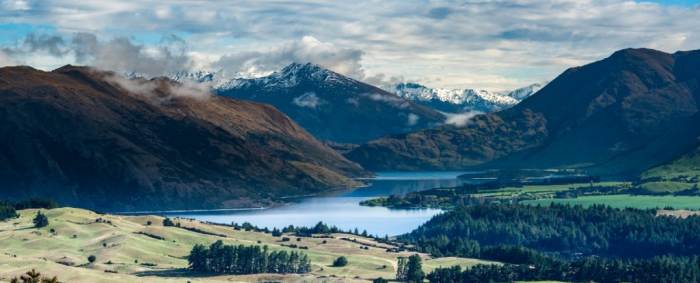 New Zealand just passed a climate change law no other country