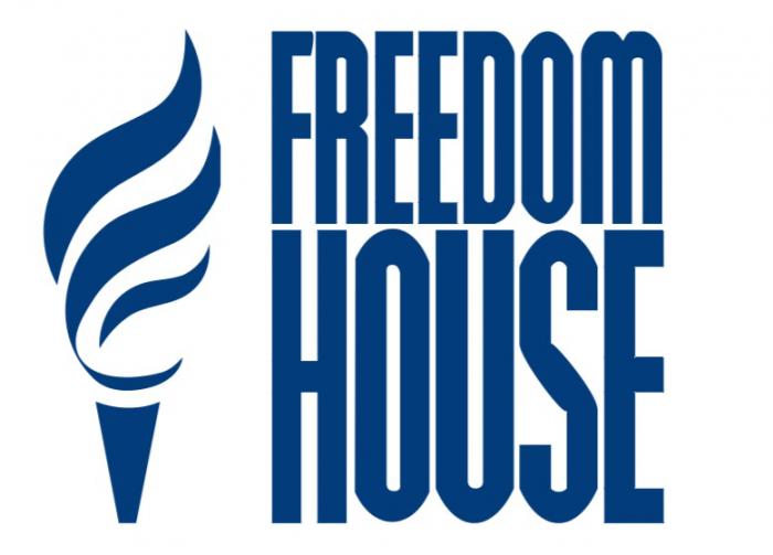 """""""Freedom House"""":  Ermənistanda ciddi geriləmələr baş verib"""