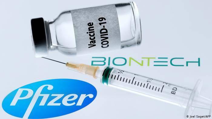 Vaccins contre-Covid:Pfizer et BioNTech vont livrer 50 millions de doses supplémentaires à l