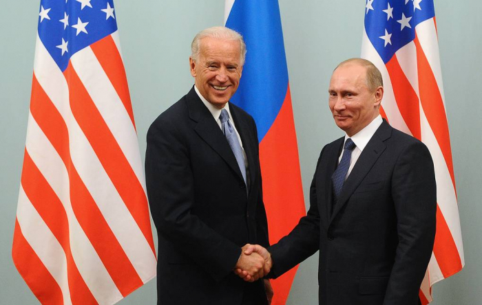 Russian and US presidents are likely to meet in June, Kremlin aide says