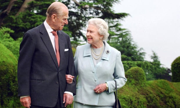Prince Philip's death has left 'a huge void', says Queen