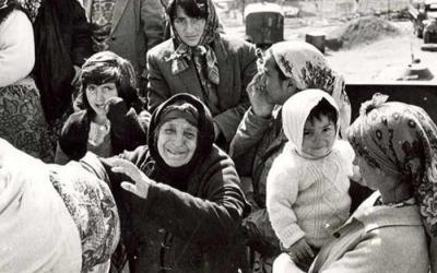 29 سنة تمر على مأساة أغدابان -  صور