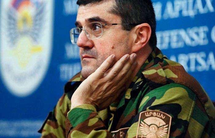 Arutyunyan Moskvada ev almağa hazırlaşır