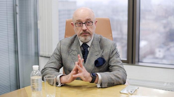 نائب رئيس الوزراء الأوكراني يزور أذربيجان غدا
