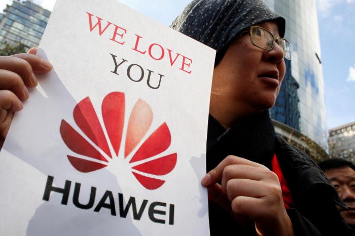 Huawei souhaite se lancer dans les véhicules intelligents