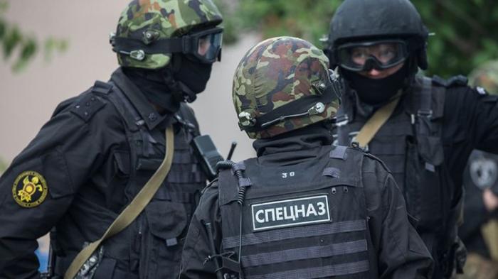 Rusiyada 44 terror hücumunun qarşısı alınıb
