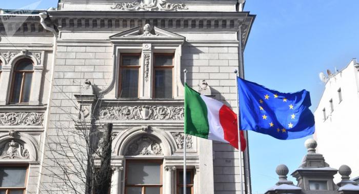 Rusiya İtaliya səfirliyinin əməkdaşını ölkədən çıxarır