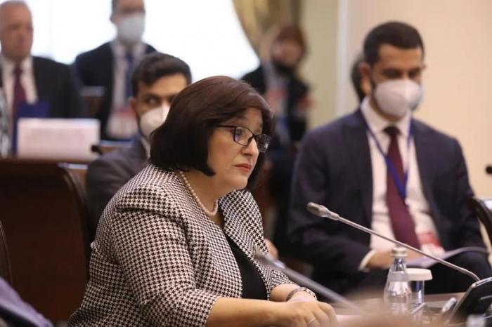 Spiker beynəlxalq təşkilatları Ermənistana təsir göstərməyə çağırdı