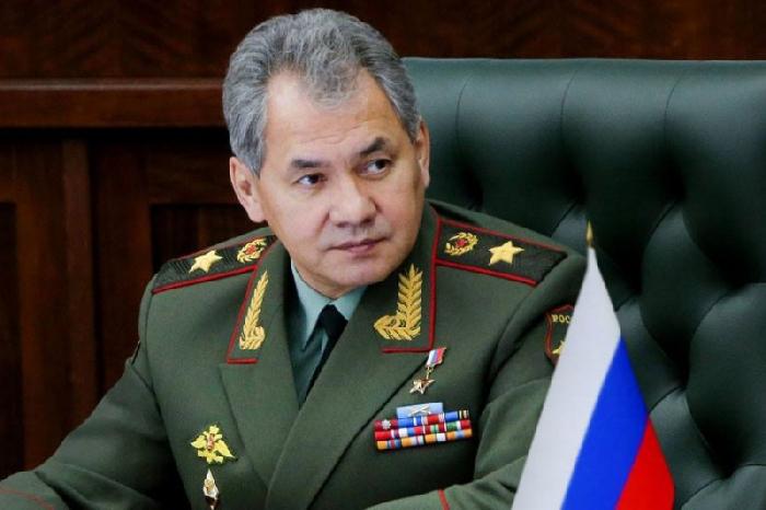 """شويغو:   """"الأمم المتحدة لم ترد على اقتراح إزالة الألغام في كاراباخ"""""""