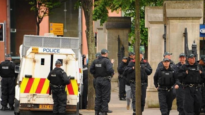 De violents heurts éclatent de nouveau enIrlande du Nord